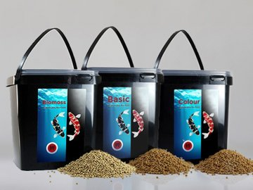 Image of Animeal Factory fish food