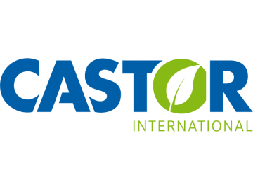 Castor International logo