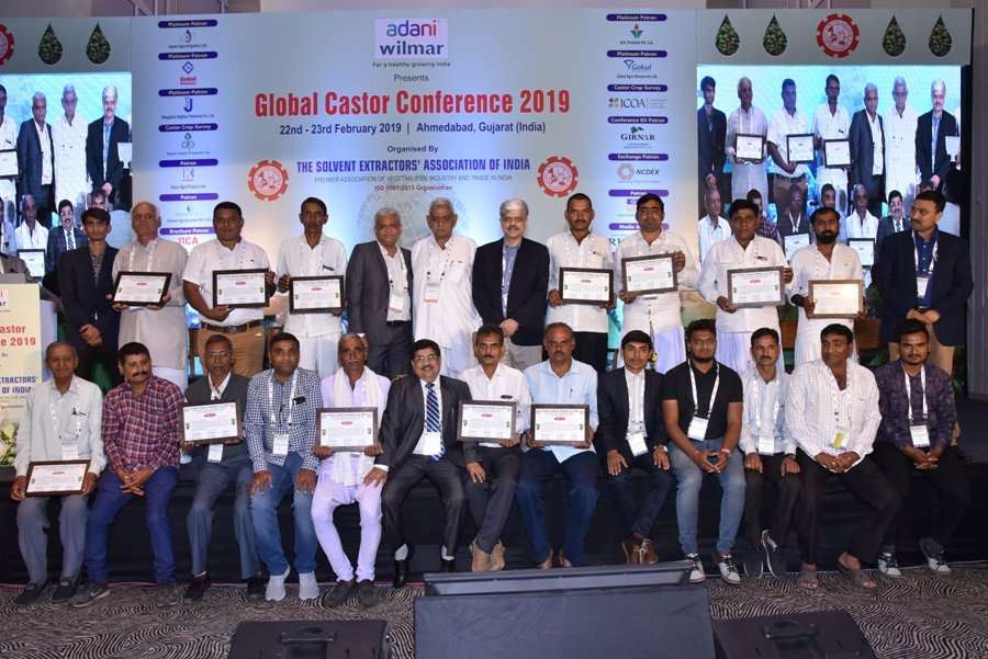Castor conference India